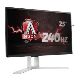 "25"" LED AOC AGON AG251FG - FHD,HDMI,DP,USB,rep,piv"