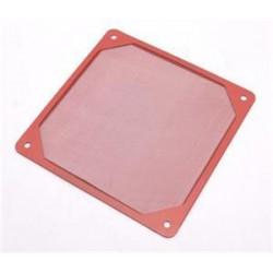 PRIMECOOLER PC-DFA120R 120mm Aluminium Red