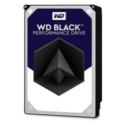 WDC WD4005FZBX hdd 4TB SATA3-6Gbps 7200rpm 256MB WD Black 202MB/s