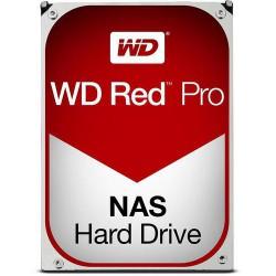 WDC WD6003FFBX hdd RED PRO 6TB SATA3-6Gbps 7200rpm 256MB RAID (24x7 pro NAS) 238MB/s