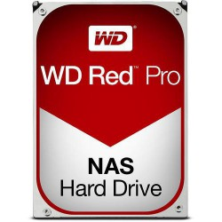 WDC WD4003FFBX hdd RED PRO 4TB SATA3-6Gbps 7200rpm 256MB RAID (24x7 pro NAS) 217MB/s