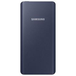 Samsung externí záložní baterie 5000 mAh, Modrá