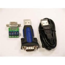 KABEL USB redukce USB2.0 na RS485 adaptér