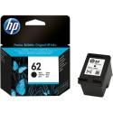 HP C2P04AE originální náplň černá č.62 black (cca 165stran, pro Envy 5540)