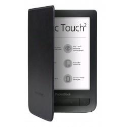 Pocketbook 625 Basic Touch 2 , s pouzdrem, černý