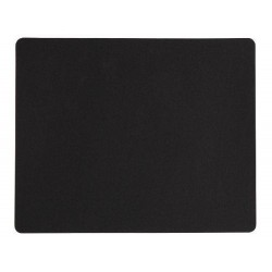 Podložka pod myš Natec Printable, černá, 220x180mm
