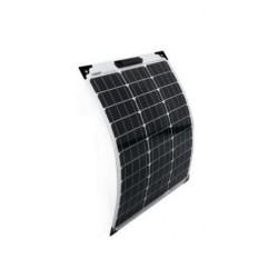 Fotovoltaický solární panel ECOFLEX 100W, flexibilní