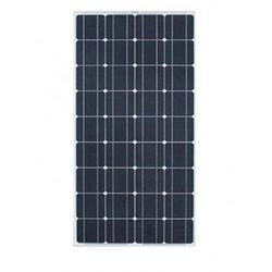 Fotovoltaický solární panel ECOWATT 100W monokrystalický