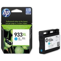 HP 933XL azurová inkoustová kazeta, CN054AE
