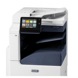 Xerox VersaLink C70xx Duplex Copy/print/Scan PCL5c/6 DADF 5 Trays Total 2180 Sheets, Stand