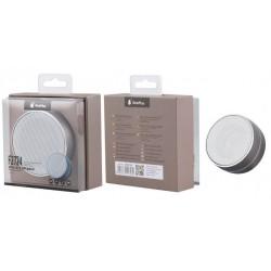 Bluetooth Mini Speaker PLUS F2724, šedý