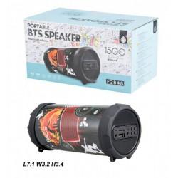 Bluetooth Portable Speaker PLUS Mini F2848, Sport
