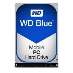 """WDC WD10SPZX hdd 1TB SATA3-6Gbps 2.5""""  7mm 5400rpm 128MB (řada WD Blue)"""