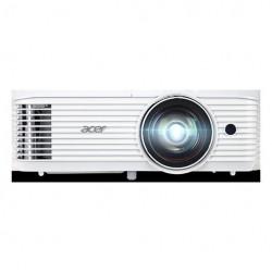 Acer DLP S1286H (ShortThrow) - 3500Lm, XGA, 20000:1, HDMI, VGA, USB, repro. bílý