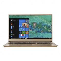 """Acer Swift 3 - 15,6""""/i3-8130U/4G/512SSD/W10 zlatý"""