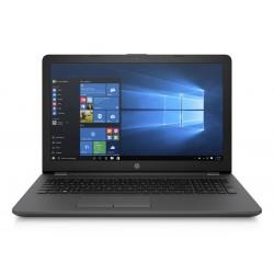 """HP 250 G6 15.6"""" HD N4000/4GB/500GB/DVD/HDMI/VGA/RJ45/WIFI/BT/MCR/1RServis/W10H"""