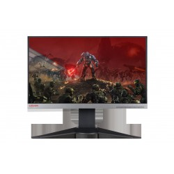 "Lenovo Y25f-10 TN 24,5""/1920x1080/3000:1/1ms/400 cd/m2/170°/160° - HDMI/DP/3xUSB3.0"