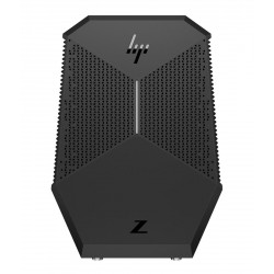 HP Z VR BP G1 i7-7820HQ/16GB/256GB/LAN/W10P
