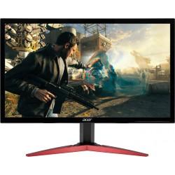 """24"""" LCD Acer KG241P - TN,FullHD,1ms,144Hz,350cd/m2, 100M:1,16:9,HDMI,DP,DVI,repro.FreeSync"""
