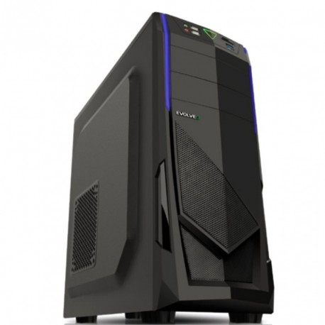 CORPA GAMER RYZEN 3 2200G 3.7GHZ 8GB 1TB GTX 1050