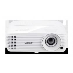 Acer DLP H6810 - 3500Lm, 4K UHD, 10000:1, HDMI, VGA, RS232, USB, repro. bílý