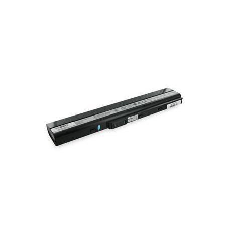 WE baterie pro Asus A32-K52 10.8V 4400mAh