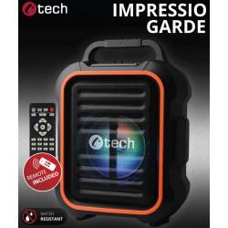 Repro C-TECH Impressio Garde, all-in-one, 15W