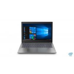 Lenovo IdeaPad 330 15.6 HD TN AG /N4000/4GB/500G /DVD/INT/W10H černý