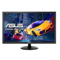 "24"" LED ASUS VP248H GAMING - Full HD, 16:9, HDMI"