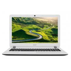 """Acer Aspire ES 15 - 15,6""""/N4405U/4G/128SSD/DVD/W10 černo-bílý"""