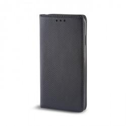 Cu-Be Pouzdro s magnetem Huawei Y7 Prime Black