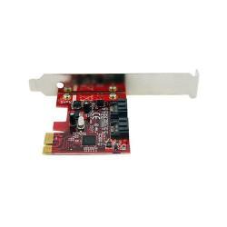 """DELL 2-Portový PCI-Express SATA řadič pro rozšíření serveru T20 na 4x3.5""""+2x2.5""""HD"""