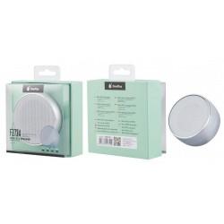 Bluetooth Mini Speaker PLUS F2724, bílý