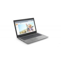 Lenovo IdeaPad 330 15.6 FHD TN AG /I3-7020U/4GB/1TB+128G/INT/W10H šedý