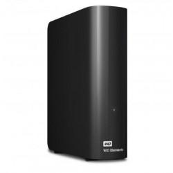 "Ext. HDD 3.5"" WD Elements Desktop 8TB USB"