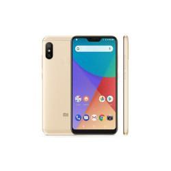 Xiaomi Mi A2 Lite (3GB/32GB), Gold