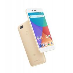 XIAOMI Redmi S2 zlatý 4GB/64GB GLOBAL LTE DualSim+miscroSD mobilní telefon (gold)
