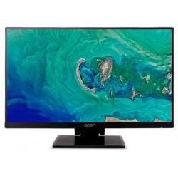 """24T"""" LCD Acer UT241Y - IPS,FullHD,4ms,60Hz,250cd/m2, 100M:1,16:9,HDMI,VGA,USB-C,USB hub,repro"""
