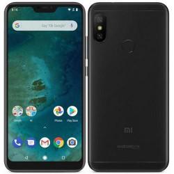 Xiaomi Mi A2 (4GB/32GB), Black