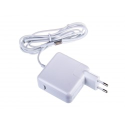Nabíjecí adaptér AVACOM ADAC-AppM2-14,85V pro Apple 14,5V 3,1A 45W magnetický konektor MagSafe 2