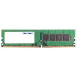8GB DDR4-2666MHz Patriot CL19 SR