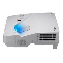 NEC Projektor UM351W LCD,3500lm,WXGA,Lampy