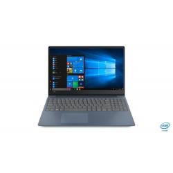 Lenovo IdeaPad 330S 15.6 FHD IPS AG 250N N/I3-7020U/4GB/1TB+128G/INT/W10H modrý