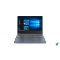 Lenovo IdeaPad 330S 14.0 FHD IPS AG 250N N/I3-7020U/6GB/1TB+128G/INT/W10H modrý