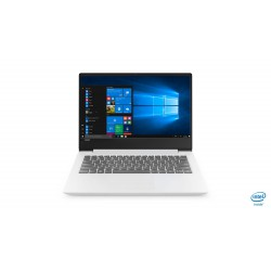 Lenovo IdeaPad 330S 14.0 FHD IPS AG 250N N/I3-7020U/4GB/256 SSD/INT/W10H bílý