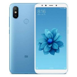 Xiaomi Mi A2 (4GB/64GB), Blue
