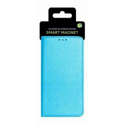 Cu-Be Pouzdro s magnetem Samsung J3 2017 Turquoise