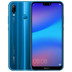 Huawei Nova 3 Dual Sim, Blue