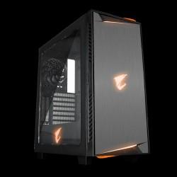 GIGABYTE skříň Aorus Gaming Midi AC300W r2