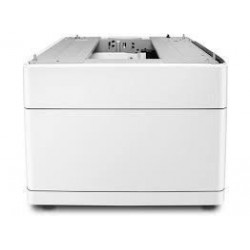 HP PageWide 550-sheet Paper Tray and Cabinet
